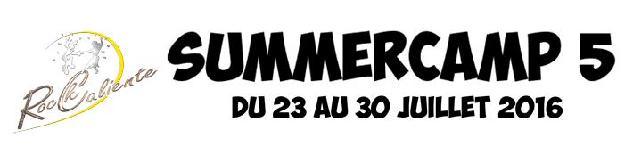 SummerCamp RockCaliente